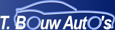 T.Bouw Auto's